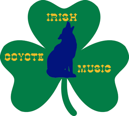 Irish Coyote Music, Celtic Cowboy songs, poems, stories